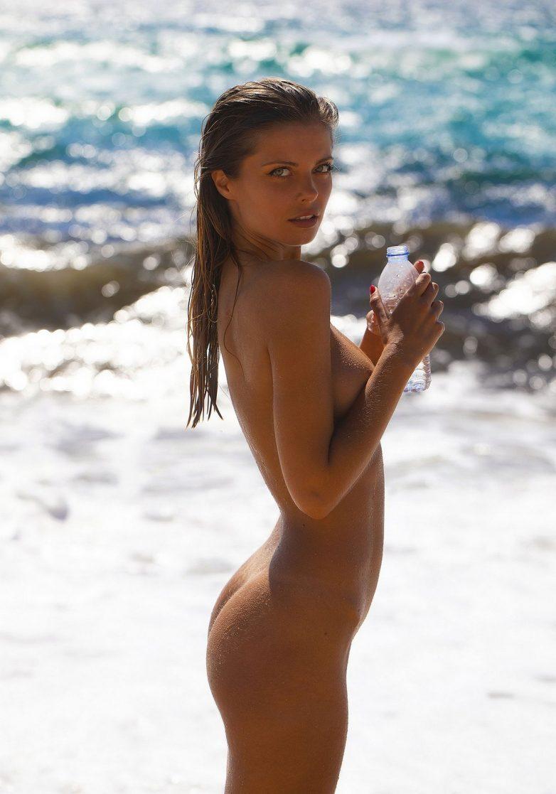 Alina Boyko sus fotos en Playboy