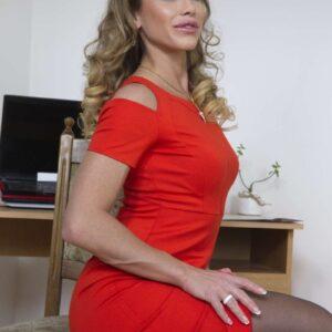 Rita Rush imagenes estrella porno madura