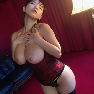 Kaho Shibuya imagenes asiáticas tetonas