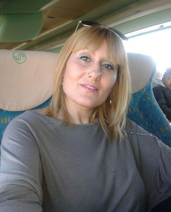 Nuria la Milf española cuarentona que ha trabajado con Torbe en Putalocura