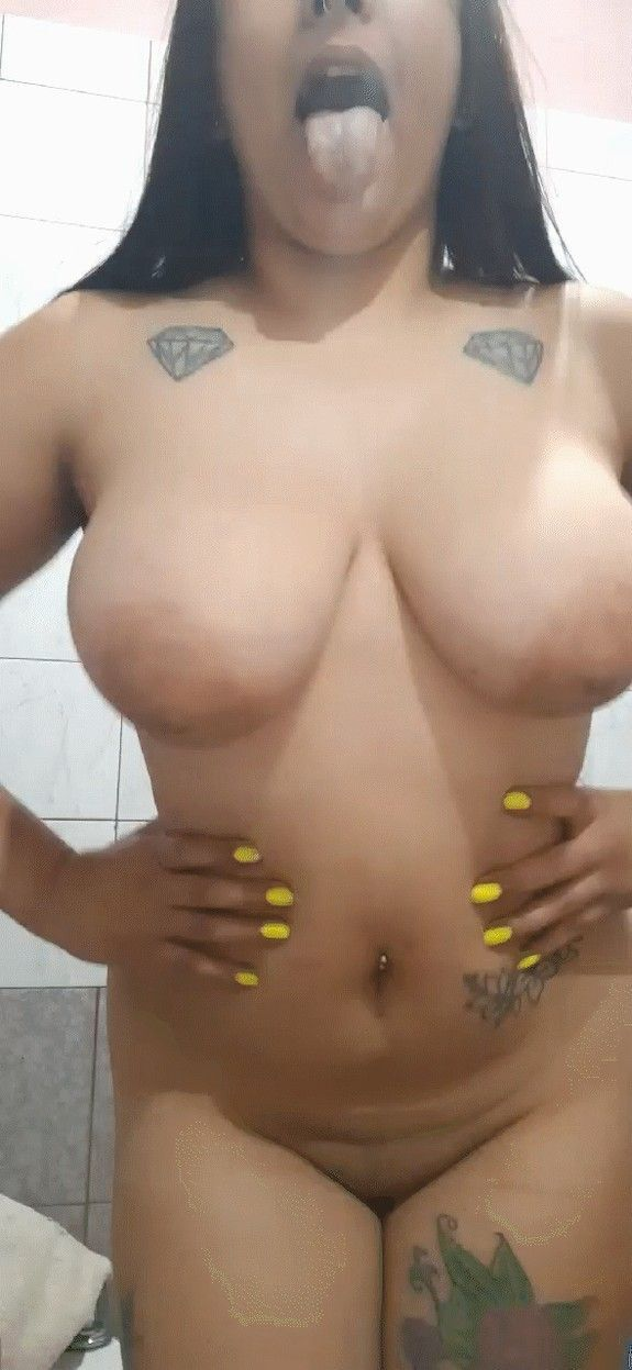 Fotos chicas tetonas y amateurs desnudas