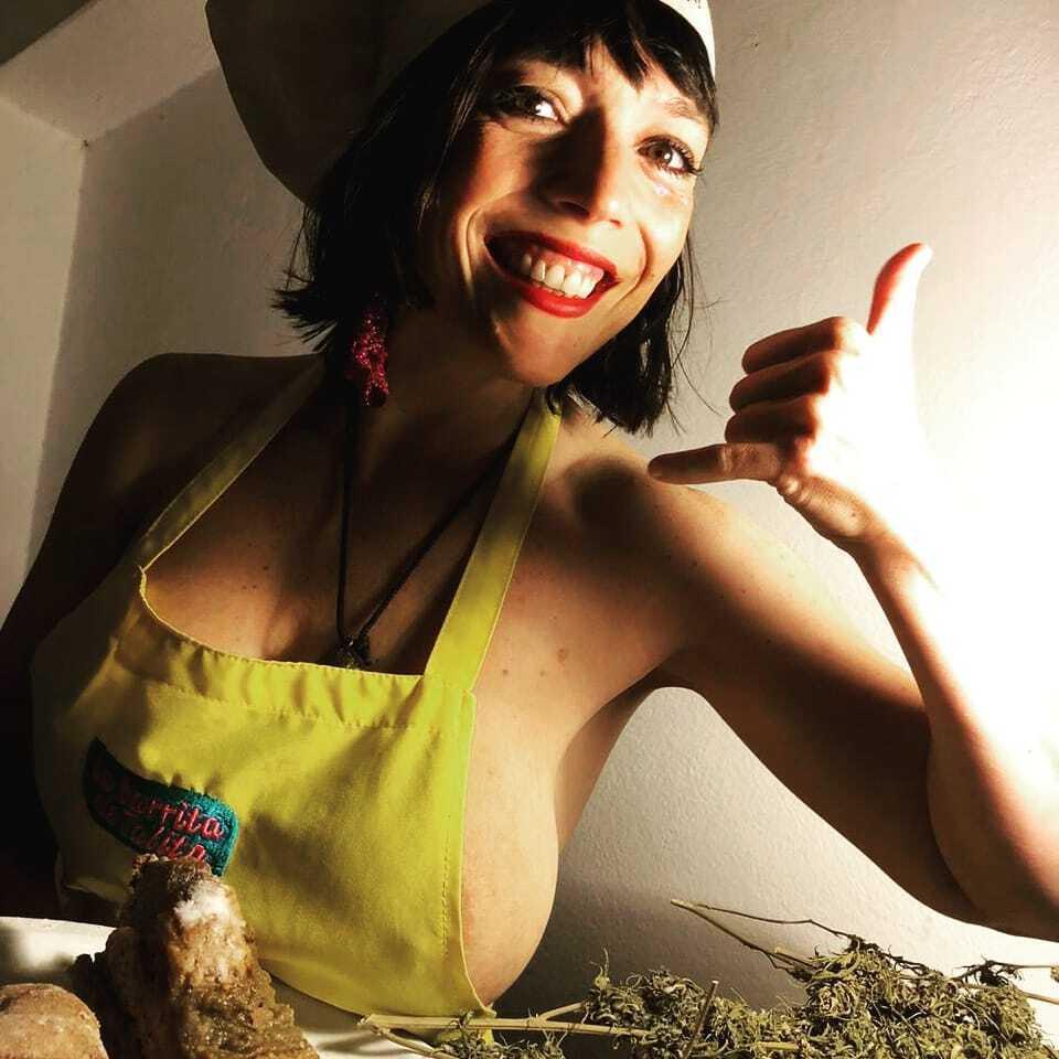 Talita la Chef de onlyfans 2