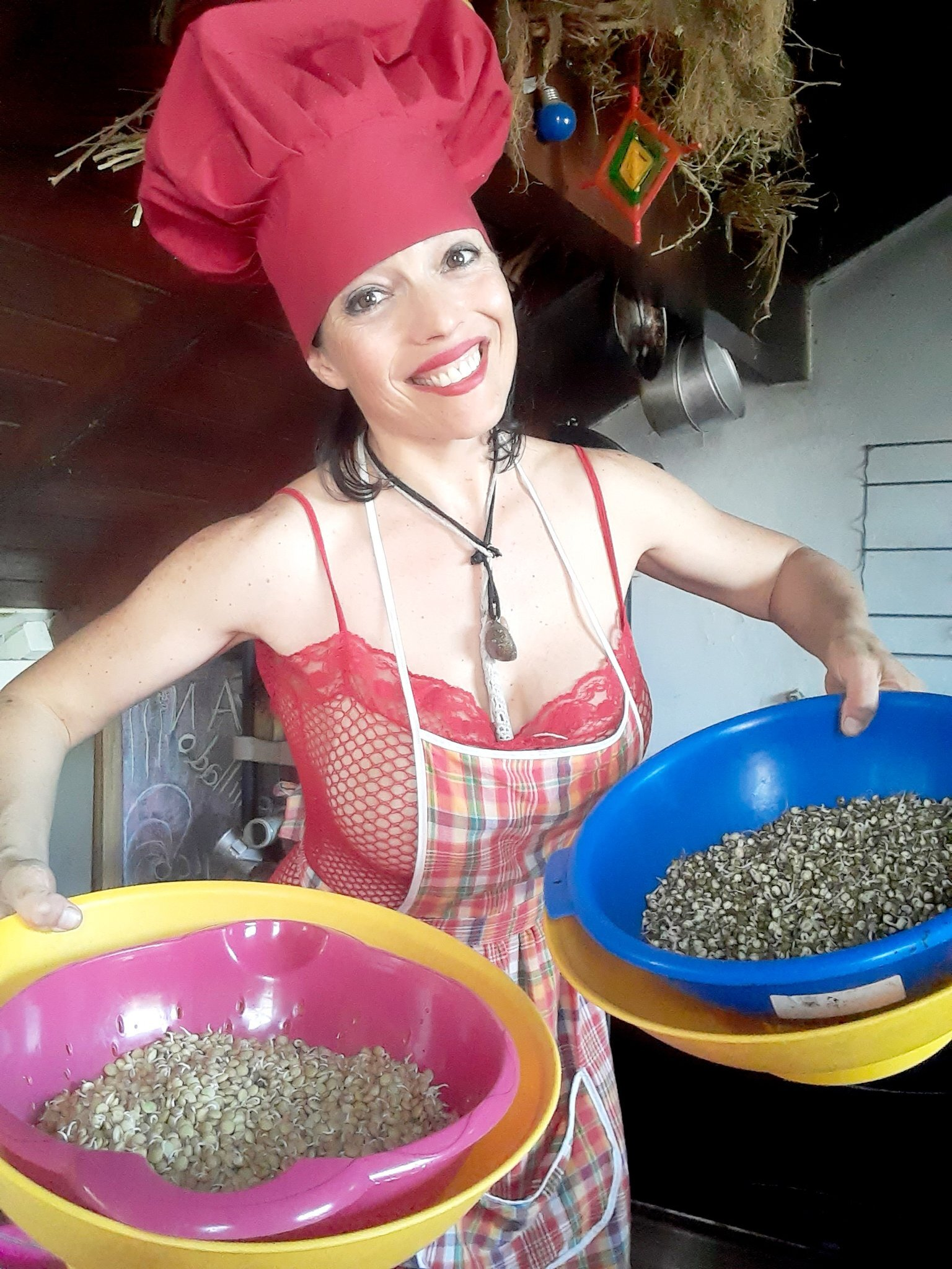 Talita la Chef de onlyfans 5