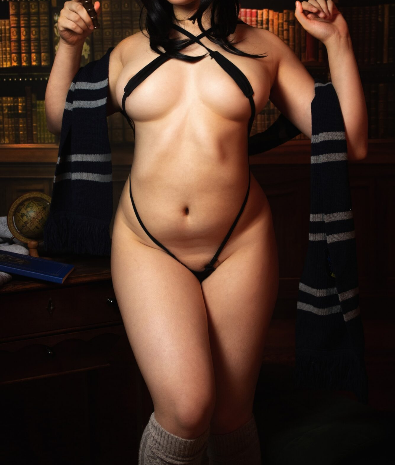 Virtual Geisha - ChoW ChaWng (Harry Potter) onlyfans 6