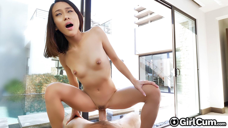 Caras de orgasmos - Chicas acabando de correrse
