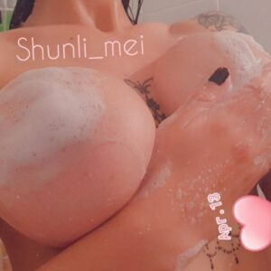 Shunli mei patreon packs fotos xxx
