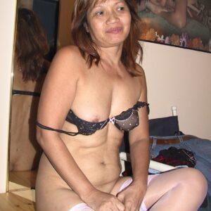 Mujeres filipinas desnudas