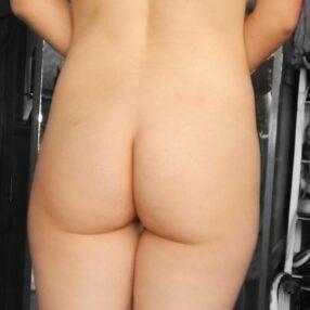 Mi sexy y caliente cuerpo desnudo