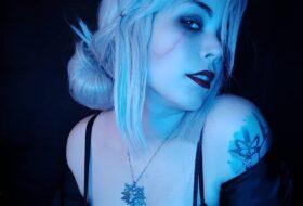 Ciri_fiona boobs
