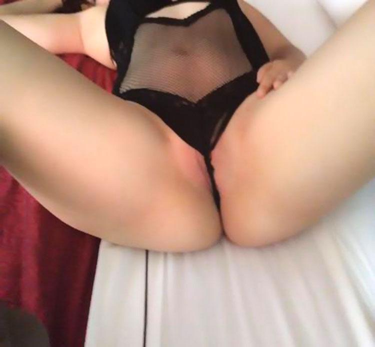 Nuestras fotos de sexo casero