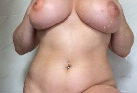Tetas gordas para acabar en ellas