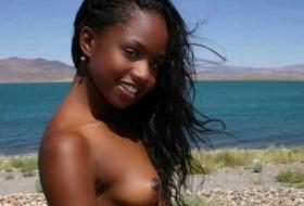 Mix Fotos Chicas negras XXX